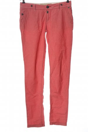 Timezone Stoffhose pink Casual-Look