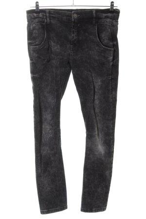 Timezone Stretch Jeans grau Casual-Look