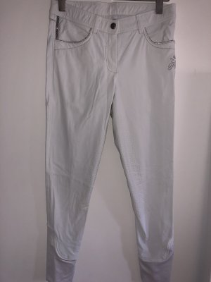 Felix Bühler Spodnie sportowe biały