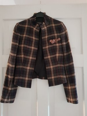 Tintoretto Wool Jacket multicolored