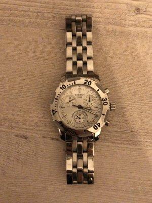 TISSOT Uhr PRS200 Silber