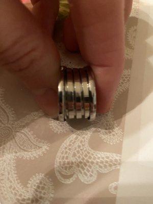 Titan Modeschmuck Ring gr 15/52 neu