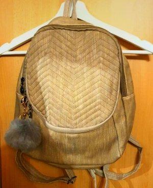Tkmaxx Backpack Trolley beige