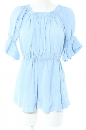 TOBY HEART GINGER Minikleid blau Casual-Look