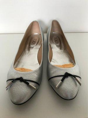 Tod's Ballerina