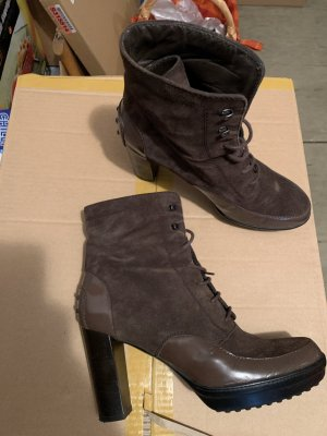 Tod's Boots 38,5