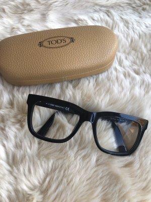 Tod's Bril zwart