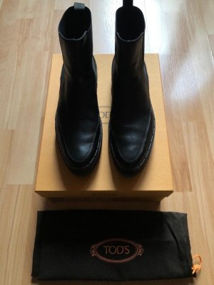 Tod's chelsea boots Gr. 40