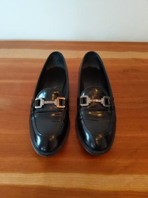Tod's classic Loafer