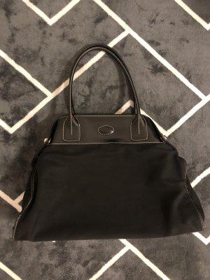 Tod's Shopper black