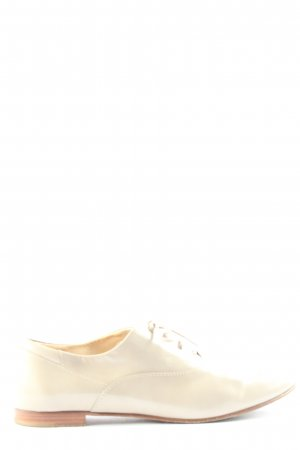 Tod's Derby natural white casual look