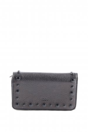 Tod's Wallet black casual look