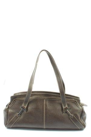 Tod's Shoulder Bag brown elegant