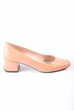 Tod's High Heels nude Business-Look
