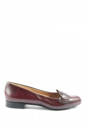 Tod's Mokassins braun Casual-Look