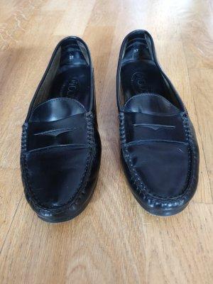 Tod's klassische Schuhe