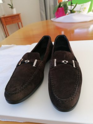 Tods Slippers brown