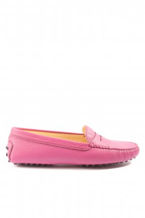 Tod's Mokassins pink Casual-Look