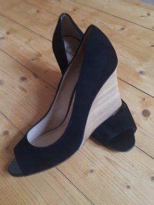 Tod's Outdoor Sandals black
