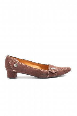 Tod's Loafers brown casual look