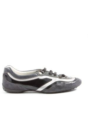 Tod's Sznurowane buty Wielokolorowy W stylu casual