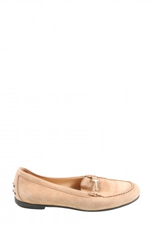 Tod's Slippers nude casual look