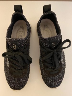 Tod's Sneaker in Größe 37