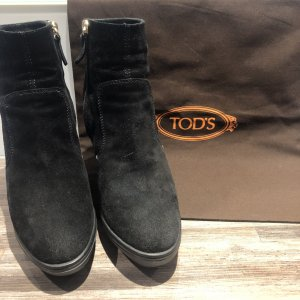Tod's Stiefelette