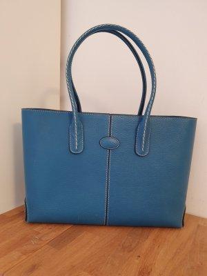 TOD'S Tasche Blau