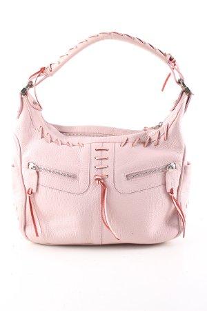 Tod's Umhängetasche pink Casual-Look