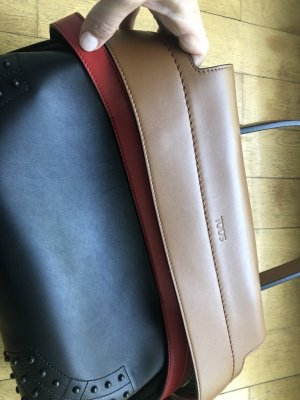 Tod's Wave Bag/Tasche