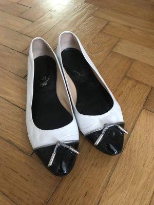 Tods Ballerinas