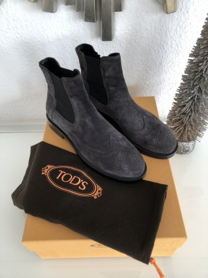 Tods Chelsea Boots