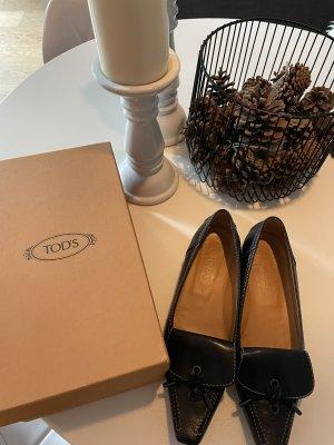 Tods Flat Schuhe