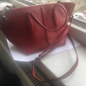 Tods Handtasche mit Schulterriemen
