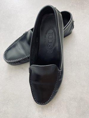 Tods Leder Schuhe
