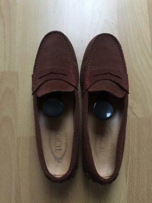 Tods Loafers Mokassins