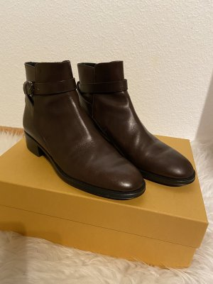Tods Stiefelette in braun