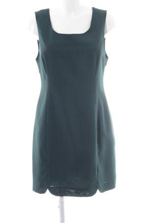 TOFFS! Minikleid waldgrün Elegant
