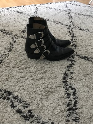 Toga Pulla Boots Gr.39