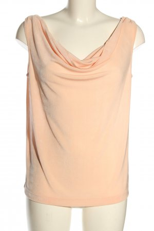 Together Blouse topje nude casual uitstraling