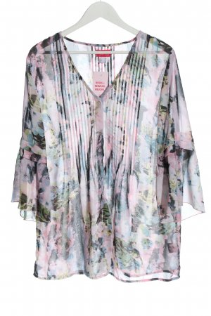 Together Shirt Blouse abstract pattern casual look
