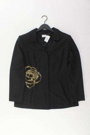 TOGETHER Longblazer Größe 44 schwarz aus Polyester