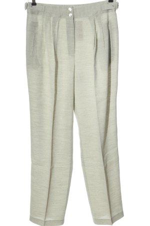 Together Pantalone jersey grigio chiaro stile casual