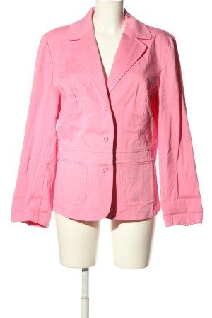 Together Übergangsjacke pink Casual-Look