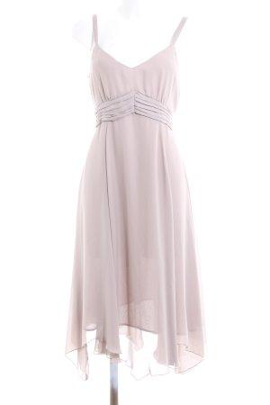 Together Flounce Dress pink elegant