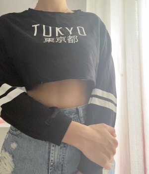 Tokyo - Cropped Top