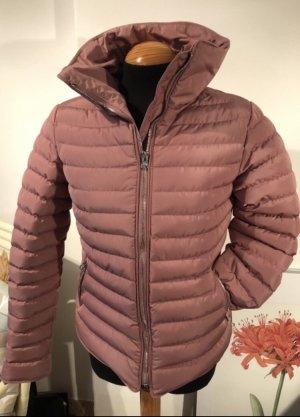 Tokyo Laundry ❤️ Steppjacke Winterjacke rosé ❤️ S 36