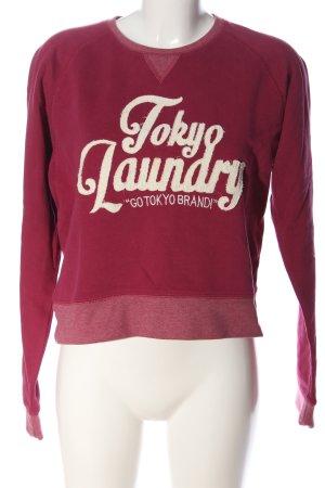 Tokyo Laundry Sweatshirt