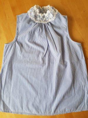Tolle ärmellose Bluse von Zara